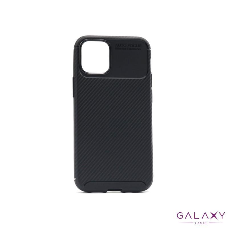 Futrola CARBON za Iphone 12 mini (5.4) crna