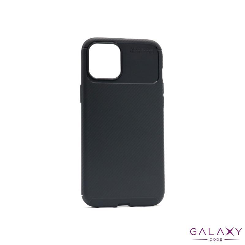 Futrola CARBON za Iphone 12 6.7 crna