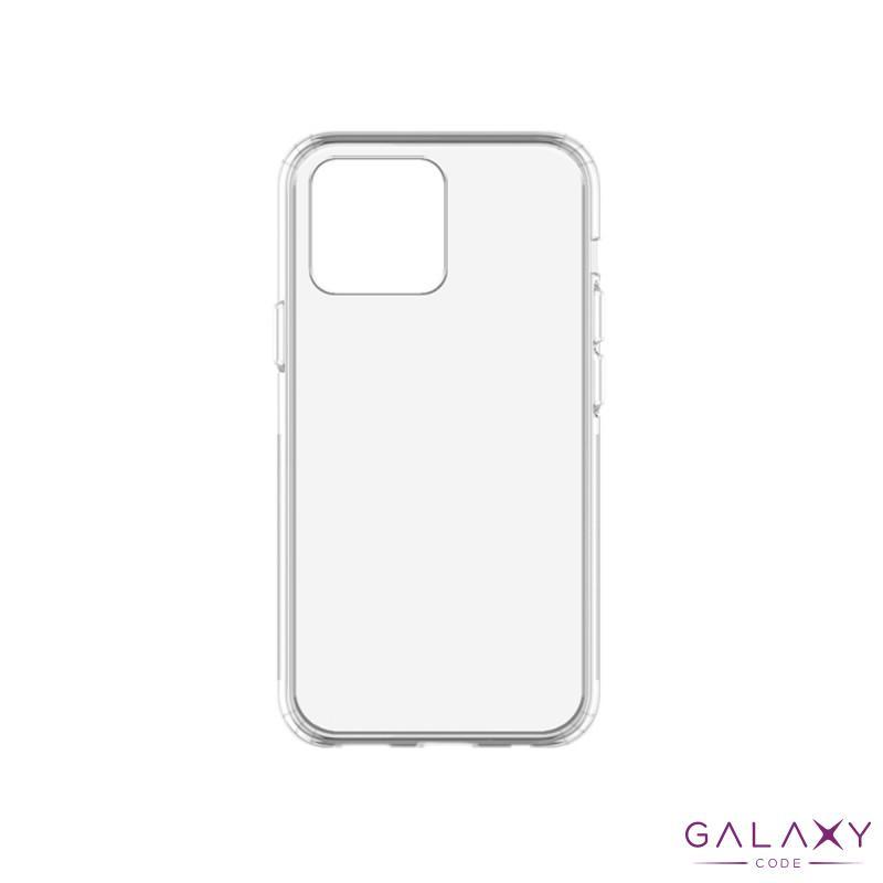 Futrola CLEAR FIT za Iphone 12 6.7 providna
