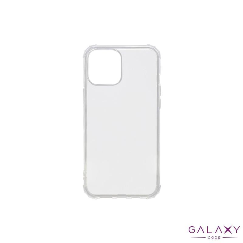 Futrola silikon CRASHPROOF za Iphone 12 mini (5.4) providna