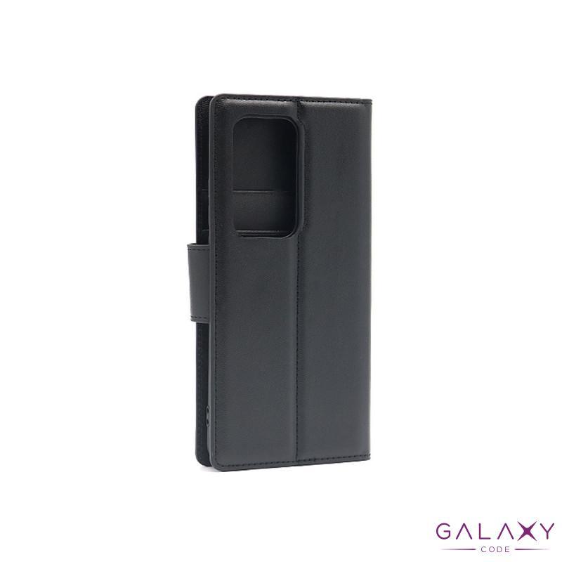Futrola BI FOLD HANMAN II za Huawei P40 Pro Plus crna