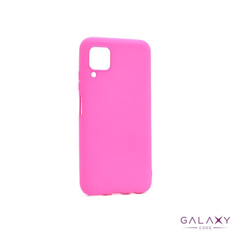 Futrola GENTLE COLOR za Huawei P40 Lite pink