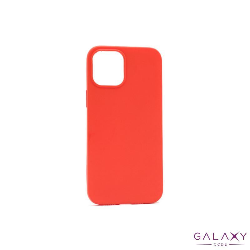 Futrola GENTLE COLOR za Iphone 12 5.4 crvena