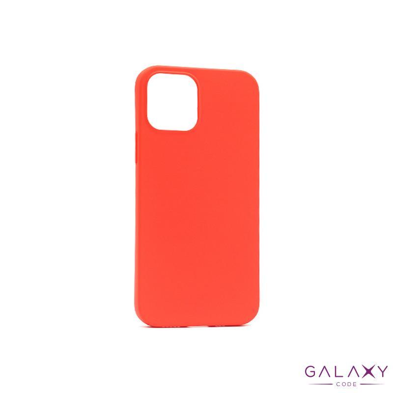 Futrola GENTLE COLOR za Iphone 12/12 Pro (6.1) crvena