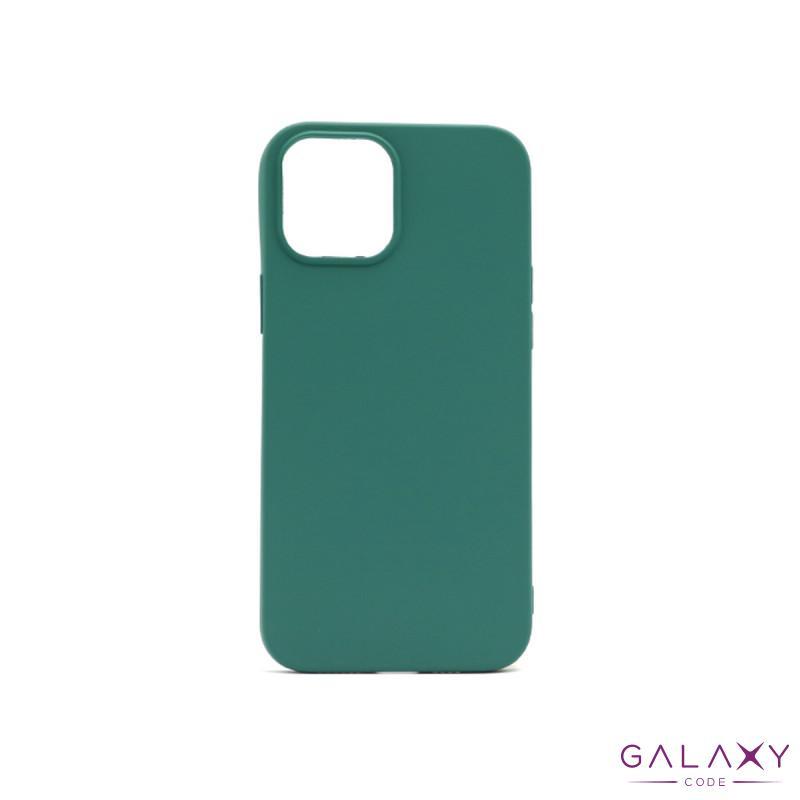 Futrola GENTLE COLOR za Iphone 12 6.7 zelena