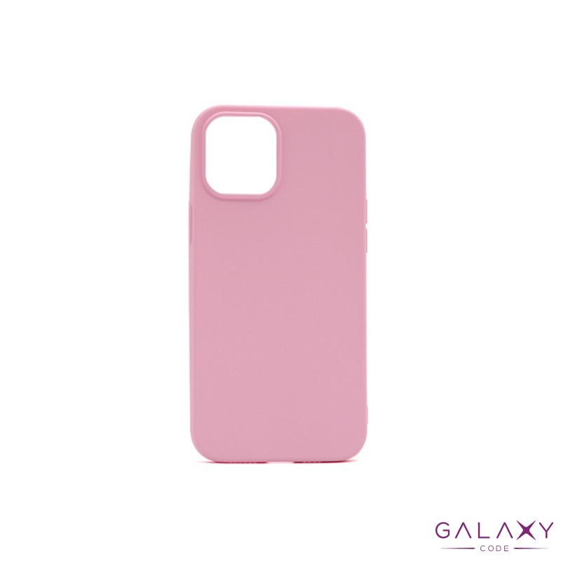 Futrola GENTLE COLOR za Iphone 12 mini (5.4) roze