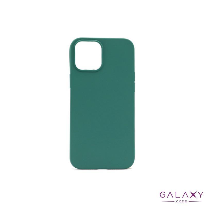 Futrola GENTLE COLOR za Iphone 12 Mini (5.4) zelena