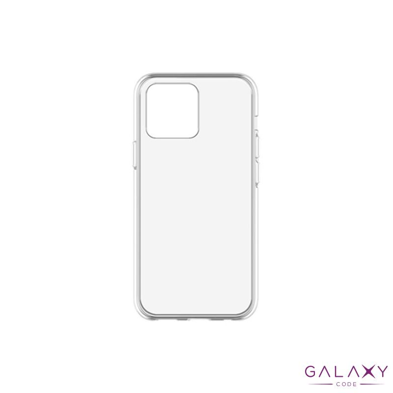 Futrola silikon CLEAR STRONG za Iphone 12 5.4 providna