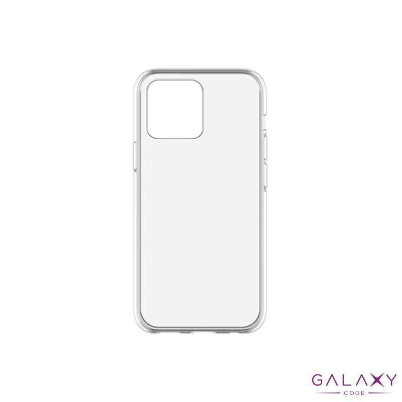 Futrola silikon CLEAR STRONG za Iphone 12 6.1 providna
