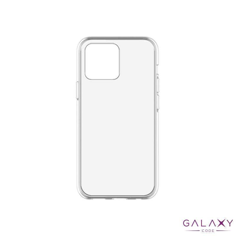 Futrola silikon CLEAR STRONG za Iphone 12 6.7 providna