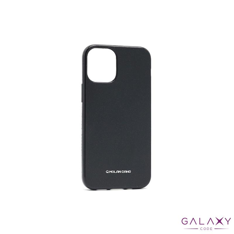 Futrola Jelly za Iphone 12 Mini (5.4) crna