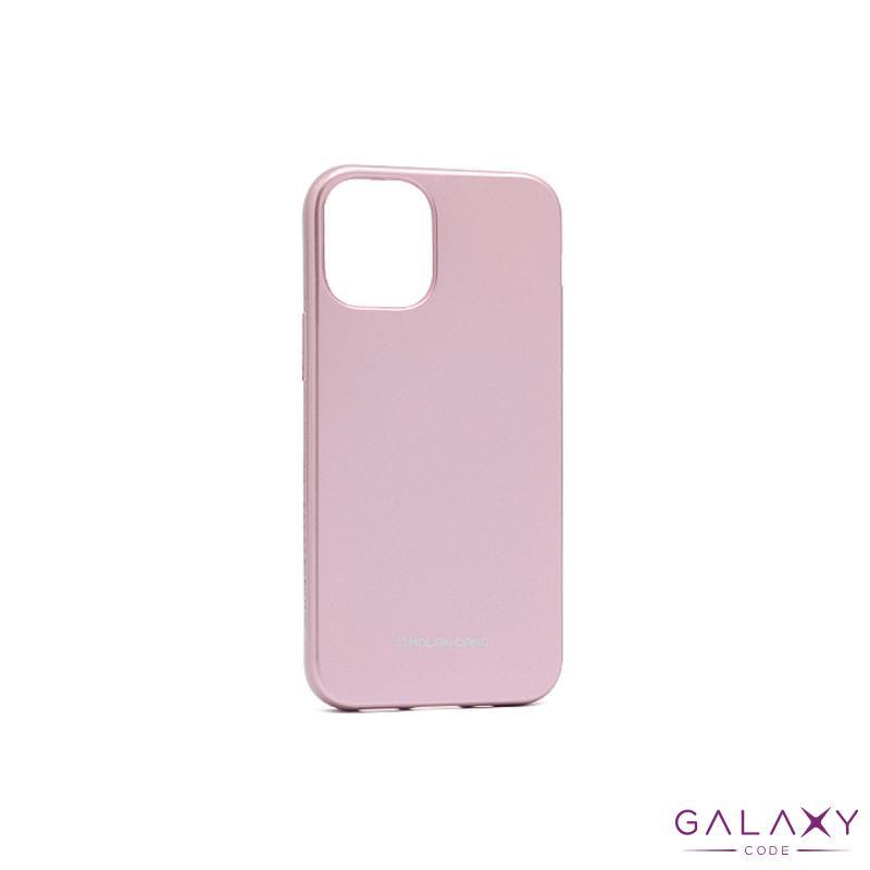 Futrola Jelly za Iphone 12 Mini (5.4) roze