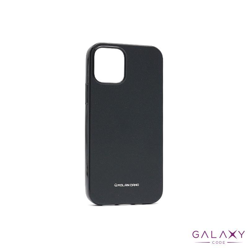 Futrola Jelly za Iphone 12/12 Pro (6.1) crna
