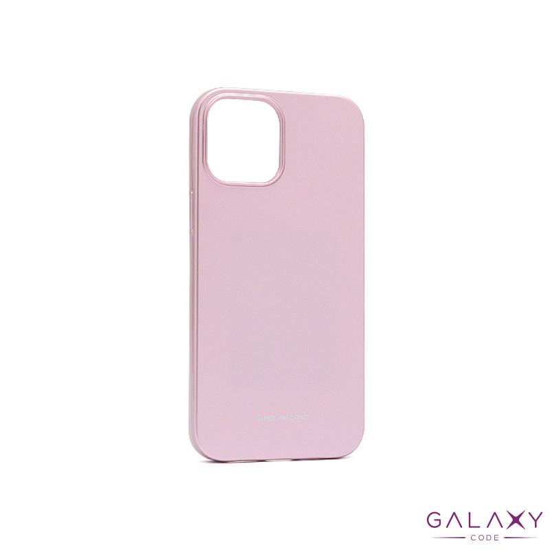 Futrola Jelly za Iphone 12 6.7 roze