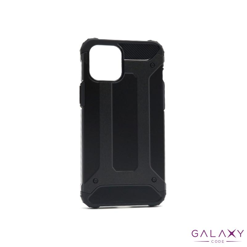 Futrola DEFENDER II za Iphone 12 Pro Max (6.7) crna