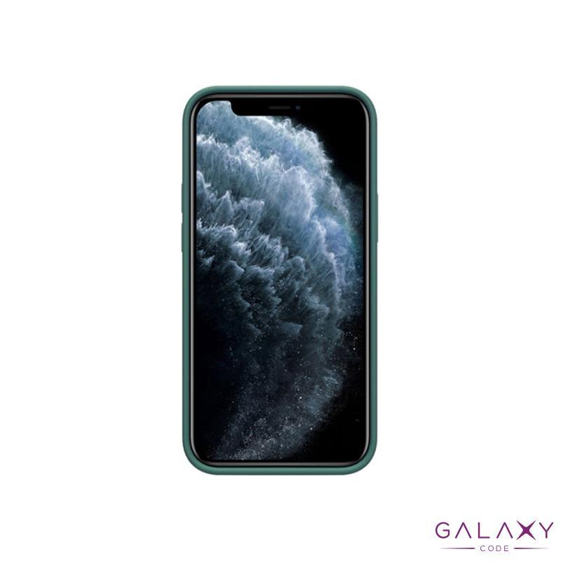Futrola Nillkin flex pure za Iphone 12 Pro Max (6.7) zelena