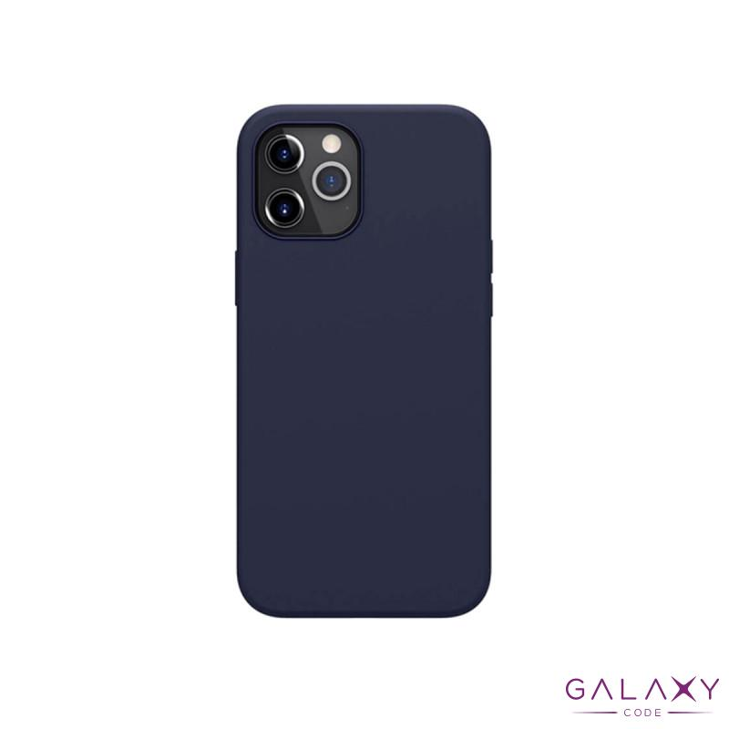 Futrola Nillkin flex pure za Iphone 12 Pro Max (6.7) plava