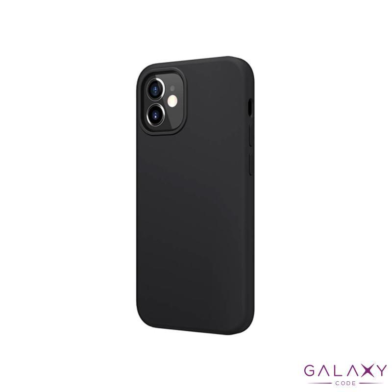 Futrola Nillkin flex pure za Iphone 12 Mini (5.4) crna