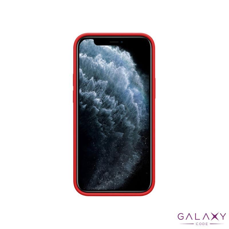 Futrola Nillkin flex pure za Iphone 12 /12 Pro (6.1) crvena