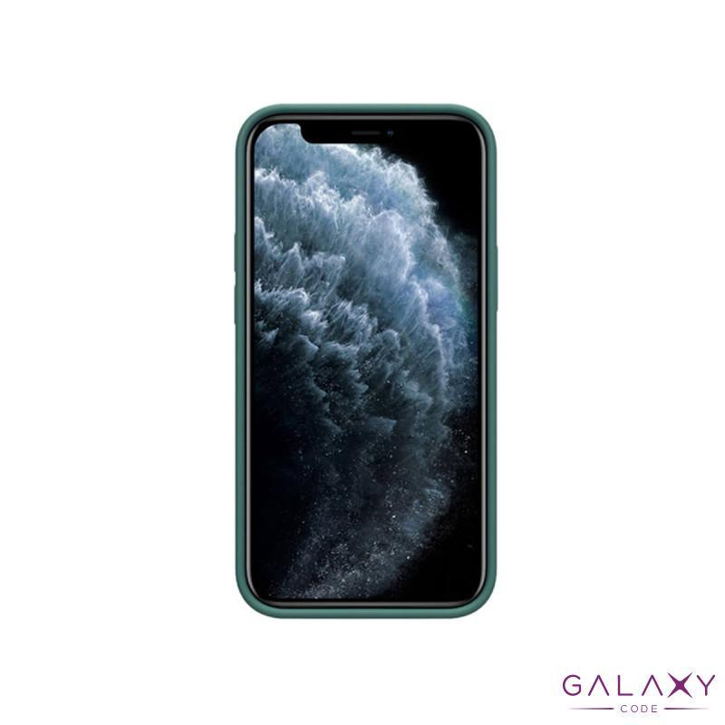 Futrola Nillkin flex pure za Iphone 12 mini (5.4) zelena