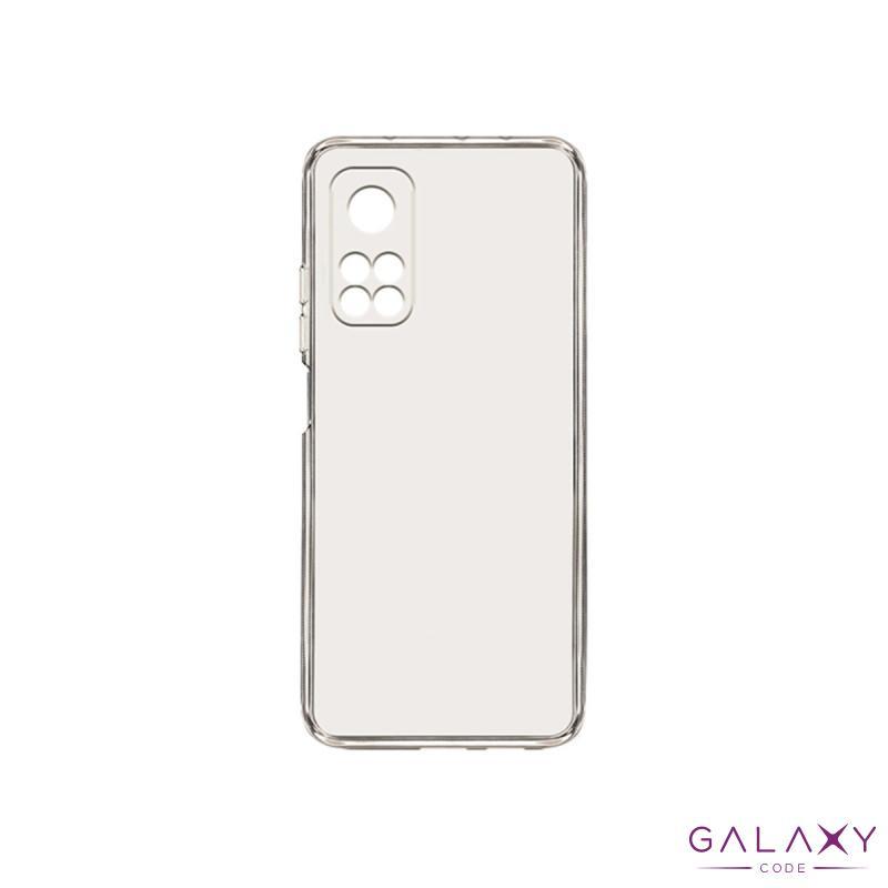 Futrola ULTRA TANKI PROTECT silikon za Xiaomi Mi 10T/Mi 10T Pro siva