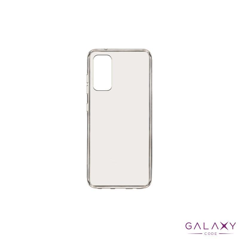 Futrola ULTRA TANKI PROTECT silikon za Samsung G780F Galaxy S20 FE siva