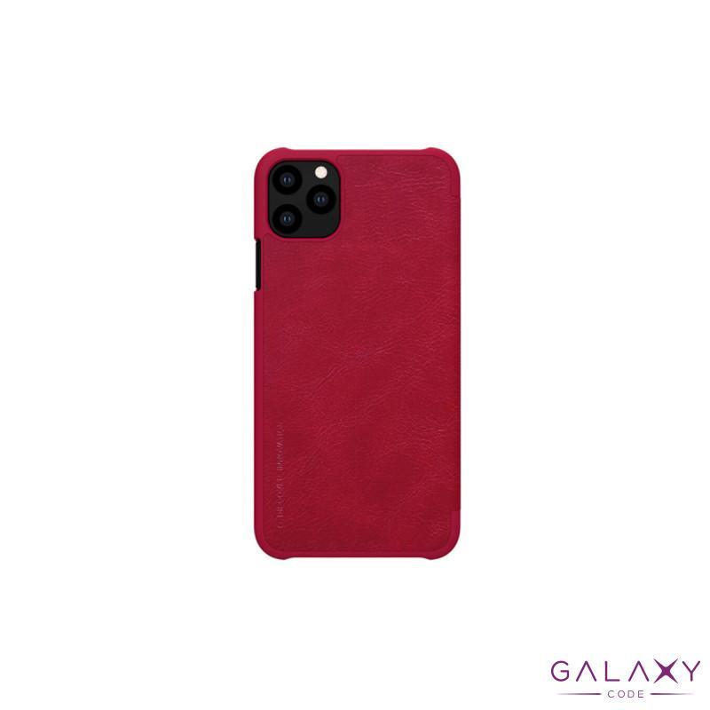 Futrola Nillkin Qin za iPhone 11 Pro 5.8 crvena