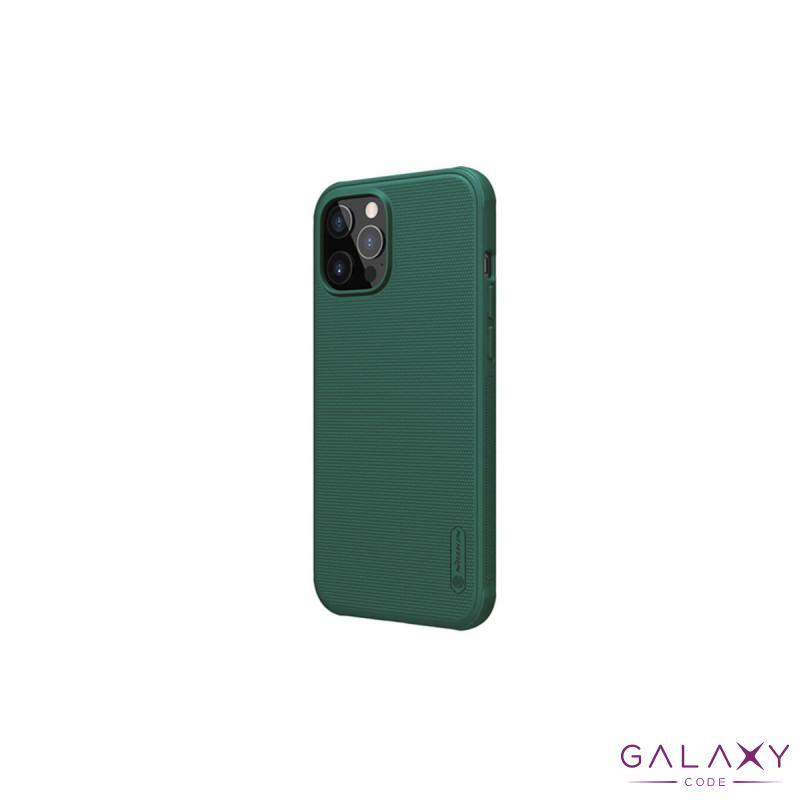 Futrola Nillkin Super frost Pro za iPhone 12/12 Pro 6.1 zelena