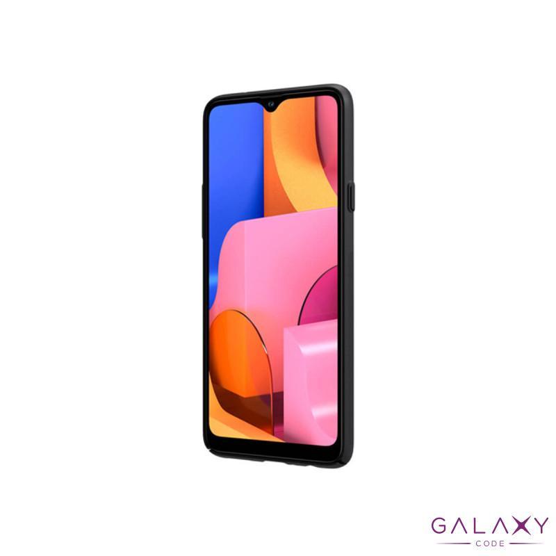 Futrola NILLKIN super frost za Samsung A207F Galaxy A20s crna