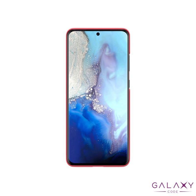 Futrola Nillkin Super frost za Samsung G988F Galaxy S20 Ultra crvena
