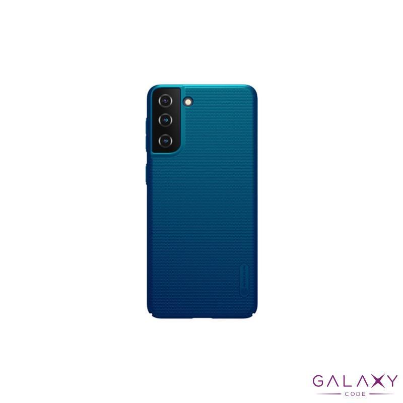 Futrola NILLKIN super frost za Samsung G991F Galaxy S30 plava