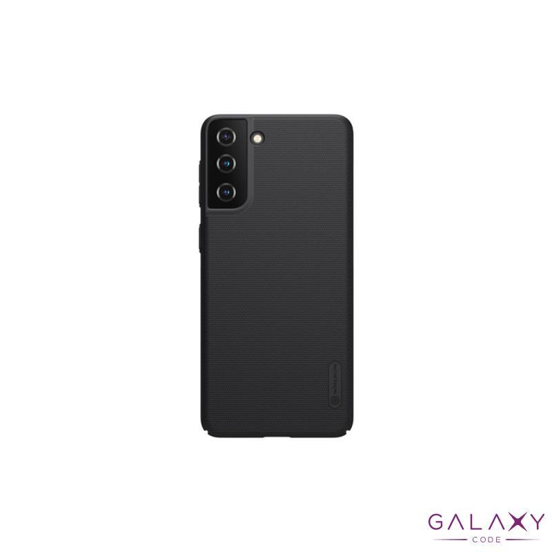Futrola NILLKIN super frost za Samsung G991F Galaxy S21/S30 crna