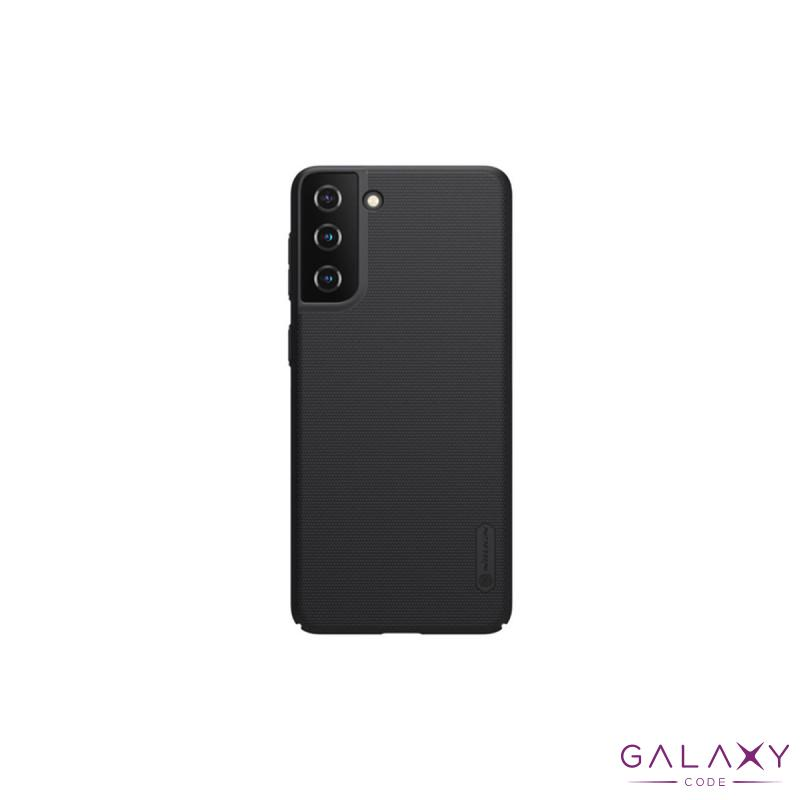 Futrola NILLKIN super frost za Samsung G996F Galaxy S21 Plus/S30 Plus crna