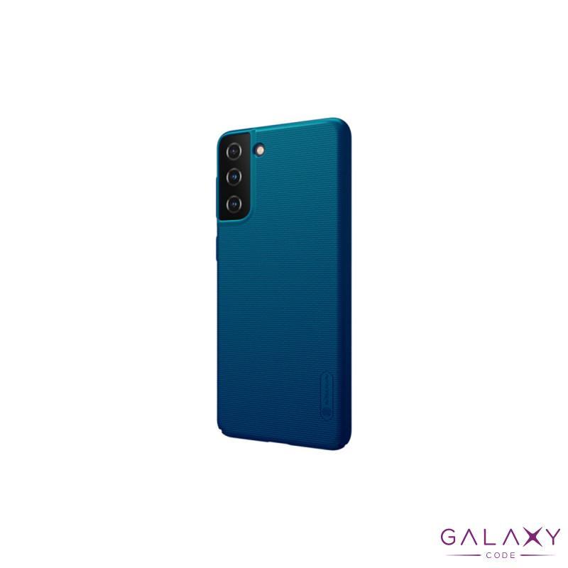 Futrola NILLKIN super frost za Samsung G996F Galaxy S30 plus plava