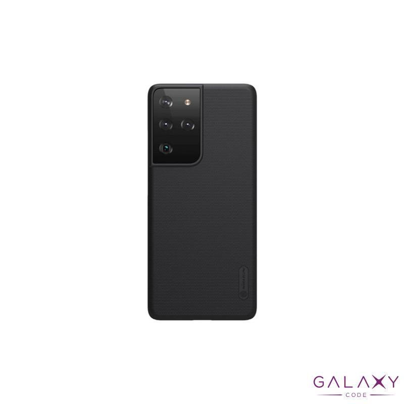 Futrola NILLKIN super frost za Samsung G998F Galaxy S30 Ultra crna
