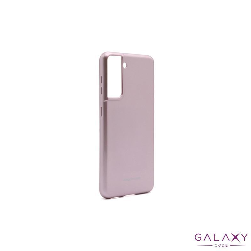 Futrola Jelly za Samsung G996F Galaxy S30/S21 Plus roze