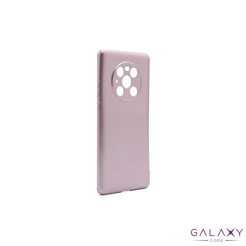 Futrola Jelly za Huawei Mate 40 Pro roze