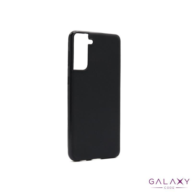 Futrola silikon DURABLE za Samsung G991F Galaxy S30/S21 crna