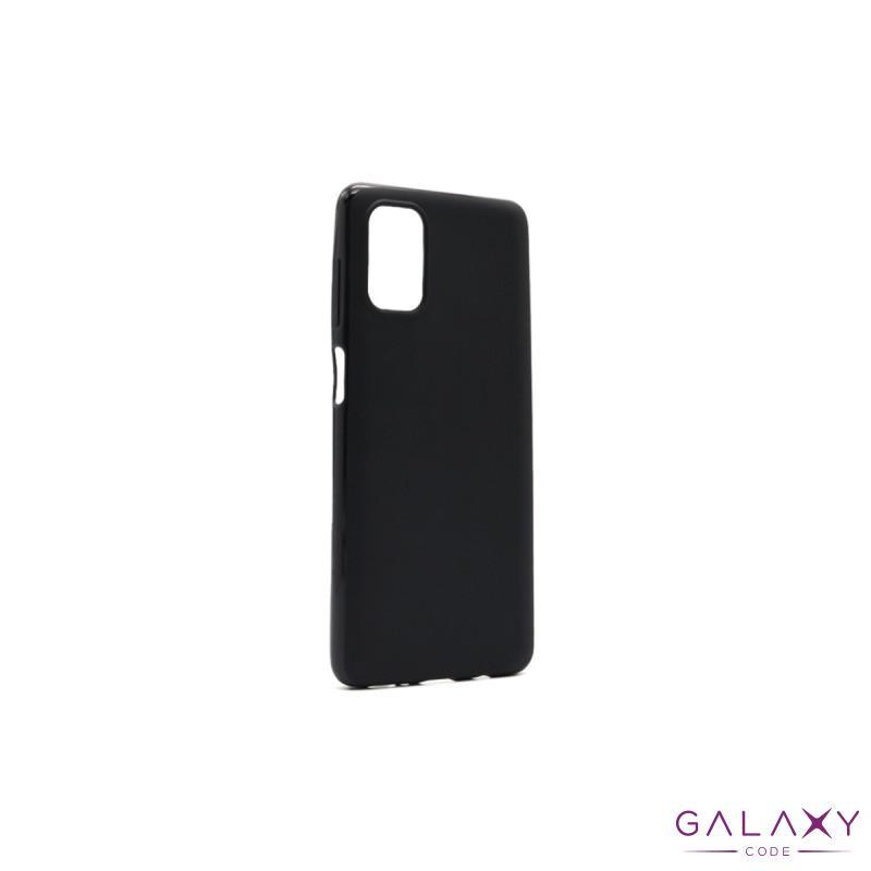 Futrola silikon DURABLE za Samsung M515F Galaxy M51 crna