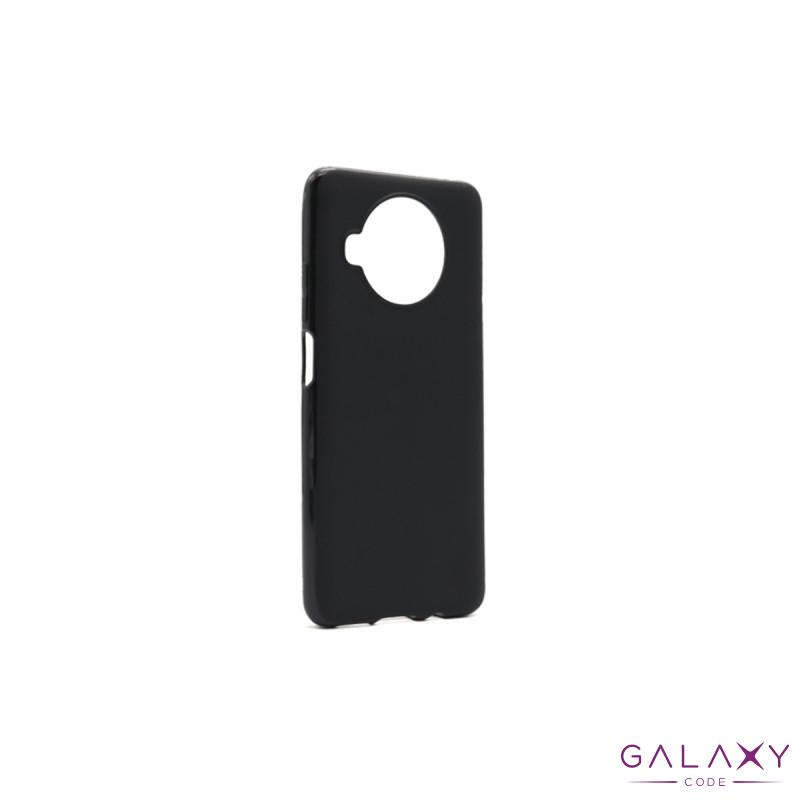 Futrola silikon DURABLE za Xiaomi Mi 10T LITE 5G crna