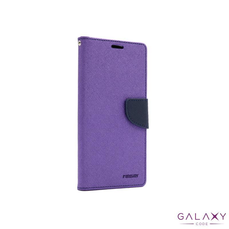 Futrola BI FOLD MERCURY za Samsung A025G Galaxy A02s ljubicasta