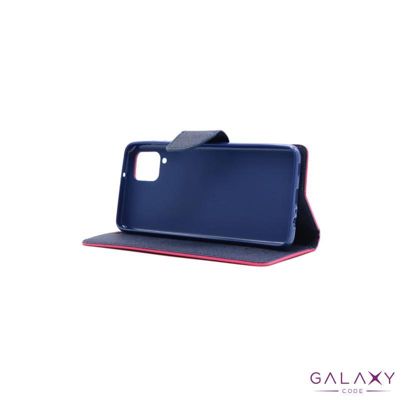 Futrola BI FOLD MERCURY za Samsung A125F Galaxy A12 pink
