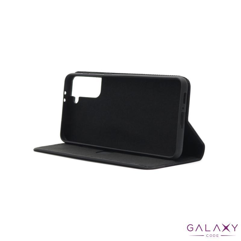 Futrola BI FOLD Ihave Canvas za Samsung G996F Galaxy S30 Plus/S21 Plus crna