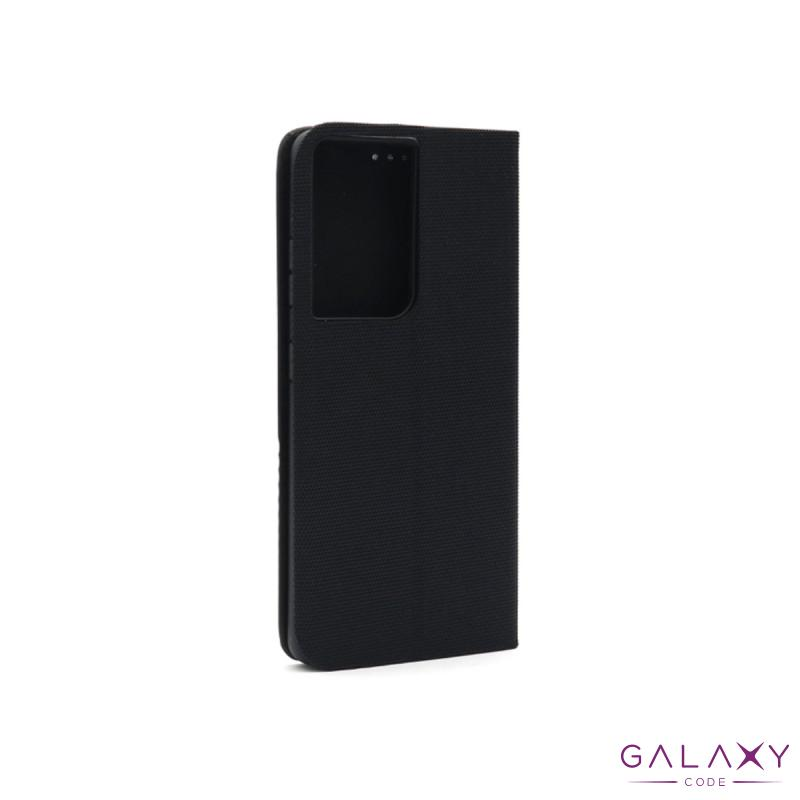 Futrola BI FOLD Ihave Canvas za Samsung G998F Galaxy S30 Ultra/S21 Ultra crna