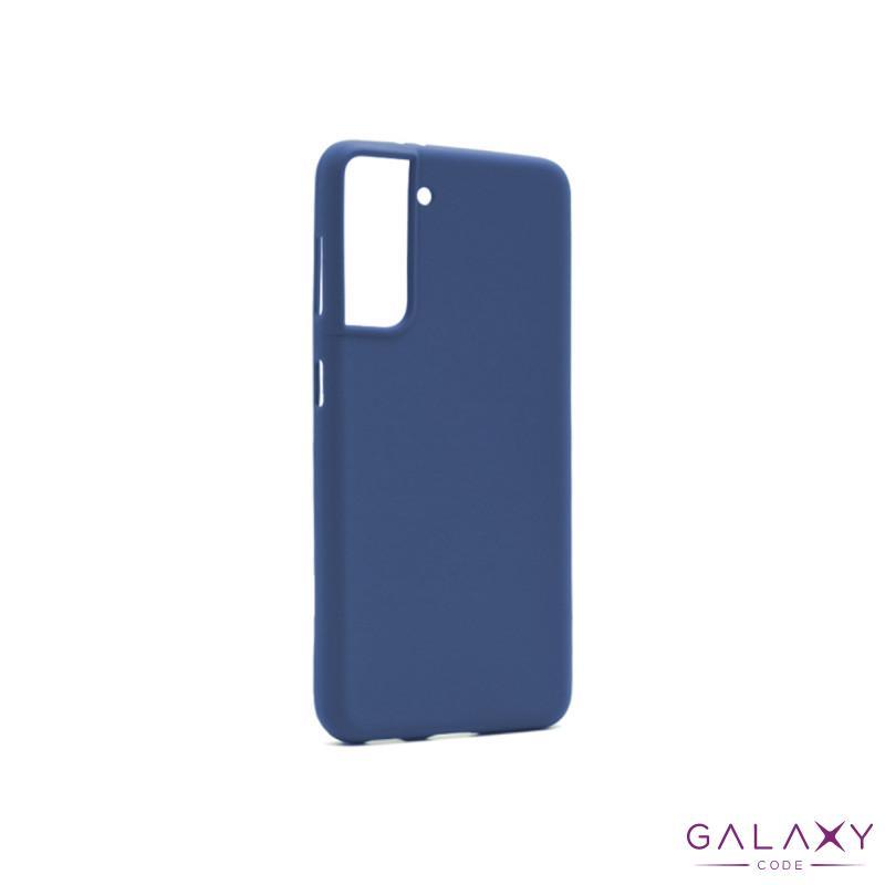 Futrola GENTLE COLOR za Samsung G996F Galaxy S30 Plus/S21 Plus teget