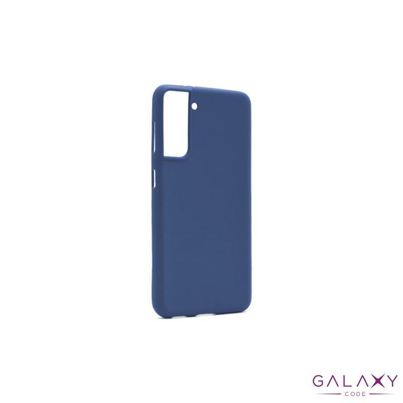 Futrola GENTLE COLOR za Samsung G991F Galaxy S30/S21 teget