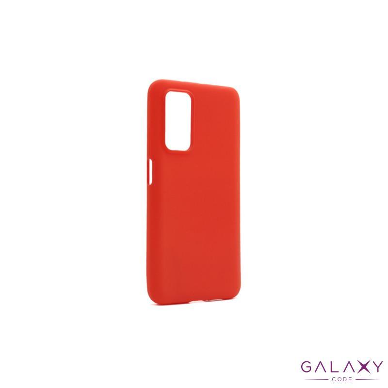 Futrola GENTLE COLOR za Xiaomi Mi 10T Pro crvena