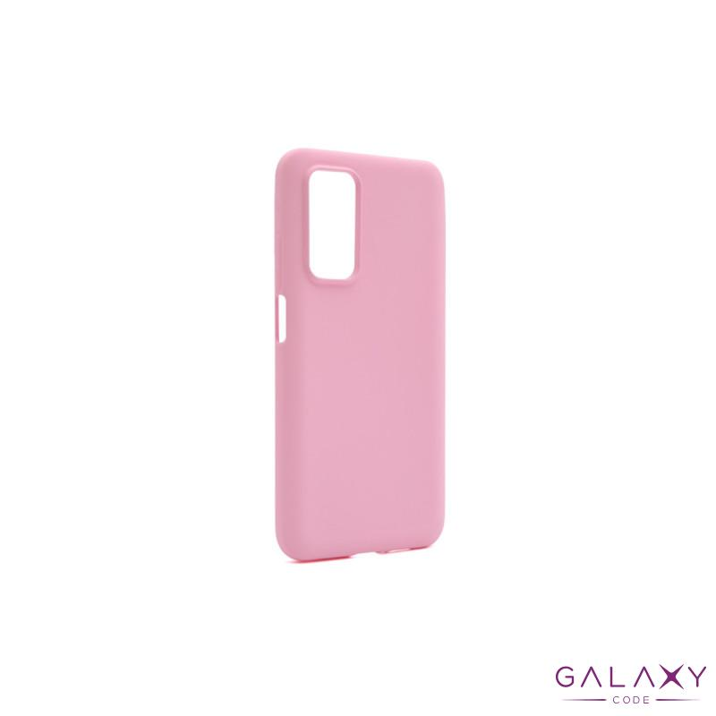 Futrola GENTLE COLOR za Xiaomi Mi 10T/Mi 10T Pro roze