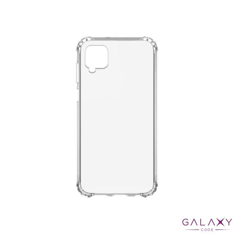 Futrola silikon CRASHPROOF za Samsung A125F Galaxy A12 providna