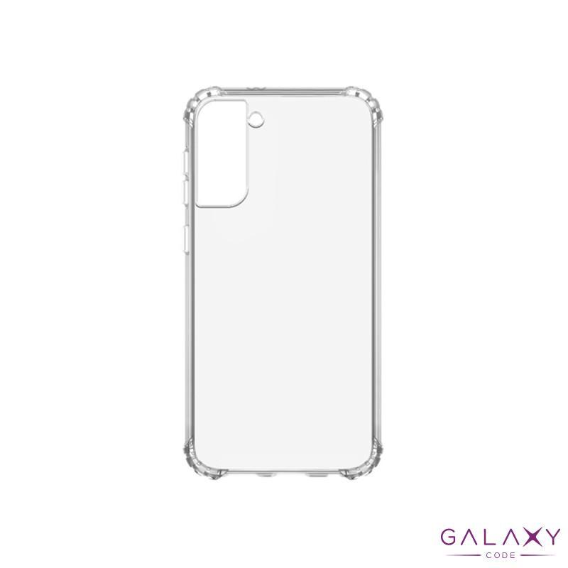 Futrola silikon CRASHPROOF za Samsung G991F Galaxy S30/S21 providna